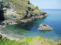 cheap holiday in Cornwall